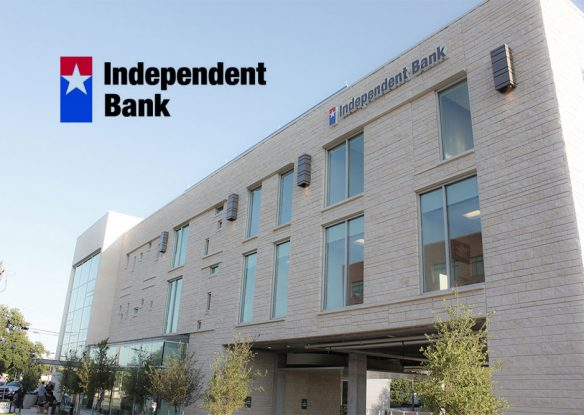 Independent Bank - Austin, TX