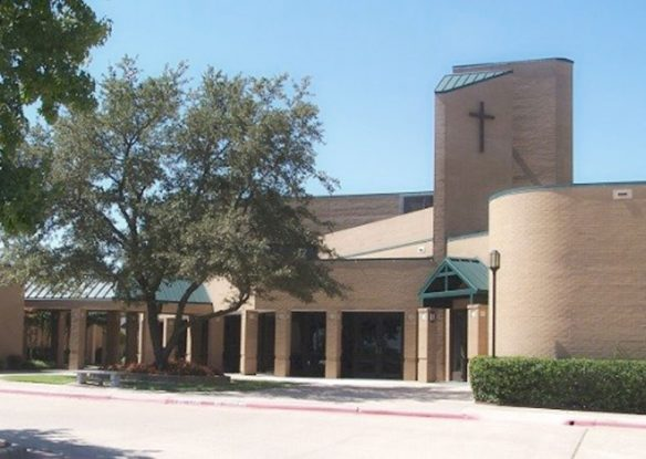St. Elizabeth Plano - Plano, TX