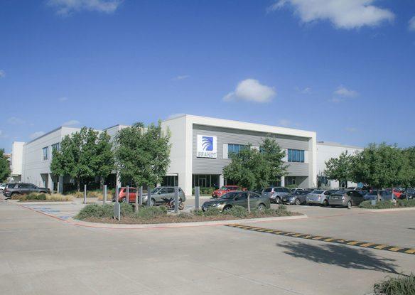 Brandt - Carrollton, TX
