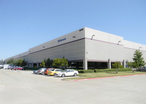DFW Trade Center /  Building F - Grapevine, TX