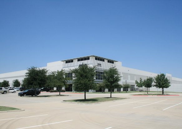 DFW Trade Center II - Dallas, TX