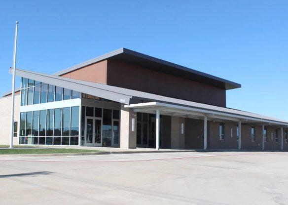 Coram Deo Academy - Dallas, TX