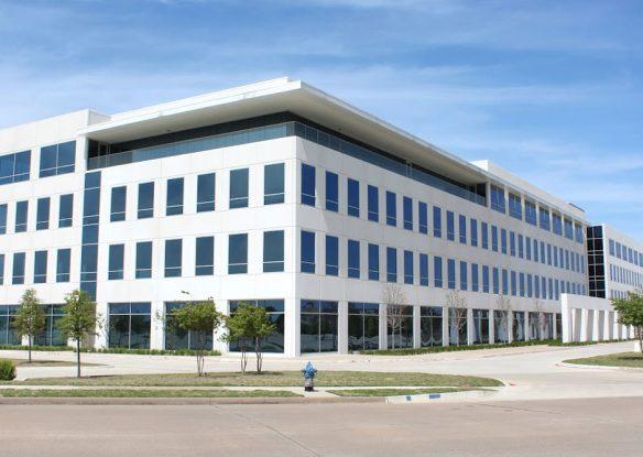 Nokia-Alcatel - Plano, TX